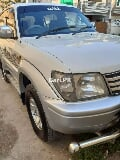 Photo Toyota Prado 2007 for Sale in Wah