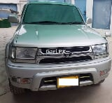 Photo Toyota Surf 1998 for Sale in Quetta