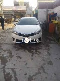 Photo Toyota Corolla Altis Automatic 1.6 2015 for...