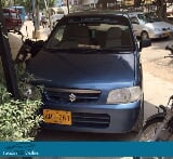 Photo Used Suzuki Alto - Car for Sale from Abeer Arif...