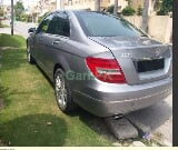 Photo Mercedes Benz C Class C200 2012 for Sale in...
