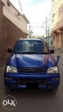 Photo Daihatsu Terios Kid