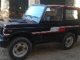 Photo Jeep jimny turbo suzuki