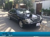 Photo Used Mercedes Benz S Class - Car for Sale from...