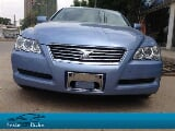 Photo Used Toyota Mark X - Car for Sale from Fareed...