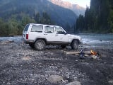 Photo Jeep Cherokee Condition Very Good For Sale