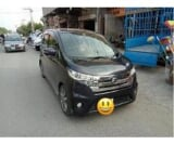 Photo Honda N-box 2014/2017 for sale in good amount...