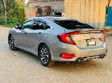 Photo Used honda civic 2016