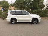 Photo Toyota Prado TZ 3.0D 2003 for Sale in Islamabad