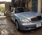 Photo Mercedes Benz S Class 1984 for Sale in Lahore