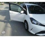 Photo Toyota Vitz Spider F Model 2015 Import 2018...