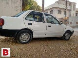 Photo Suzuki Margalla Plus