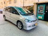 Photo Toyota Estima 2003 for Sale in Karachi