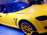 Photo Mazda RX8 2005 for Sale in Lahore