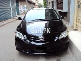 Photo Toyota Corolla 1.6 GLi Automatic 2013 for Sale...