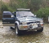 Photo Toyota Surf 1995 for Sale in Quetta