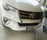 Photo Toyota Fortuner 2.7 VVTi 2017 for Sale in Karachi