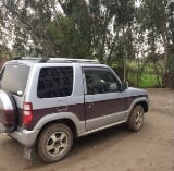 Photo Mini pajero 2012 regestred in 2016 - Faisalabad