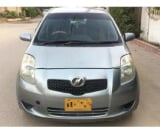 Photo I am selling my Toyota Vitz in a mint condition...