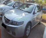Photo Honda Accord CL9 2004 for Sale in Jehlum