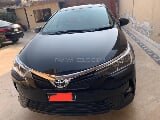 Photo Toyota Corolla GLi Automatic 1.3 VVTi 2019