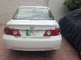 Photo Honda City - 1.3L (1300 cc) White