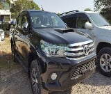 Photo Toyota Hilux Double Cab 1995 for Sale in Lahore