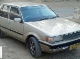 Photo Toyota corolla 85,92 recondition in perfect...