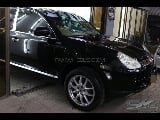 Photo Porsche Cayenne Base Model 2005