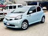 Photo Toyota Aygo Standard 2007