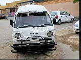Photo Suzuki Bolan 2002 for Sale in Karachi