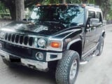 Photo Hummer H2 6.2 V8 Luxury 2008