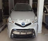 Photo Toyota Prius Alpha S Touring 2015 for Sale in...