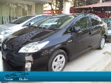 Photo Used Toyota Prius - Car for Sale from Subhani...