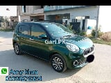 Photo Toyota Passo Moda G 2016 for Sale in Karachi