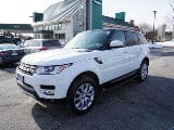 Photo 2015 Land Rover Sport Super Charged