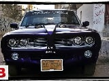 Photo Toyota corona mark 2 1973