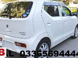 Photo Suzuki alto 2015 on lease at ur name rwp /isb only