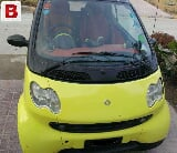 Photo Mercedes Smart Fortwo Passion Convertible Mini...