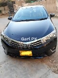 Photo Toyota Corolla Altis Grande CVT i 1.8 2017 for...