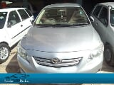 Photo Used Toyota Corolla Xli - Car for Sale from Car...
