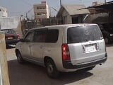 Photo Toyota succeed 1500 cc FOR SALE - Lahore,...