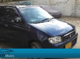 Photo Used Suzuki Alto - Car for Sale from Meer Basit...