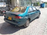 Photo Nissan Sunny 1997 for Sale in Islamabad