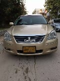 Photo Toyota Premio 2005 for Sale in Karachi