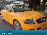 Photo Used Audi TT - Car for Sale from Car Deals -...