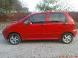 Photo Chery QQ 2008 red color for sale in lahore -,...