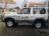 Photo Toyota Prado RZ 3.0D (3-Door) 1996