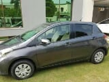 Photo Used Toyota Vitz 2013 for sale in Karachi