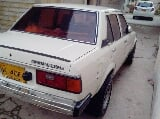 Photo Toyota Corolla GL 1980